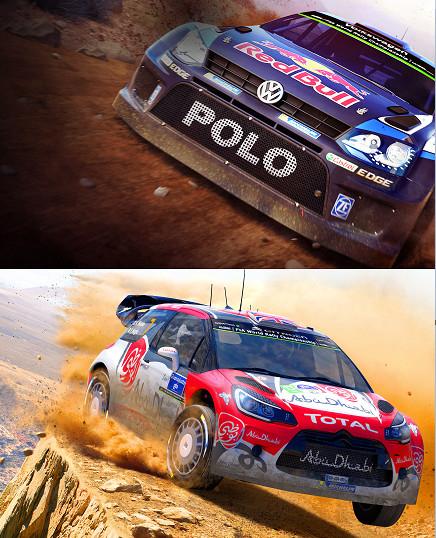 PS4: WRC 5 eSports Edition por 1,99€ y WRC 6 FIA World Rally Championship por 2,99€