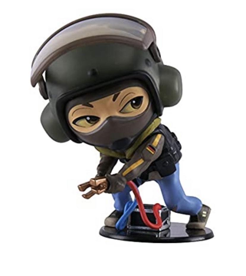 Six Collection - Figura Bandit más en descripción