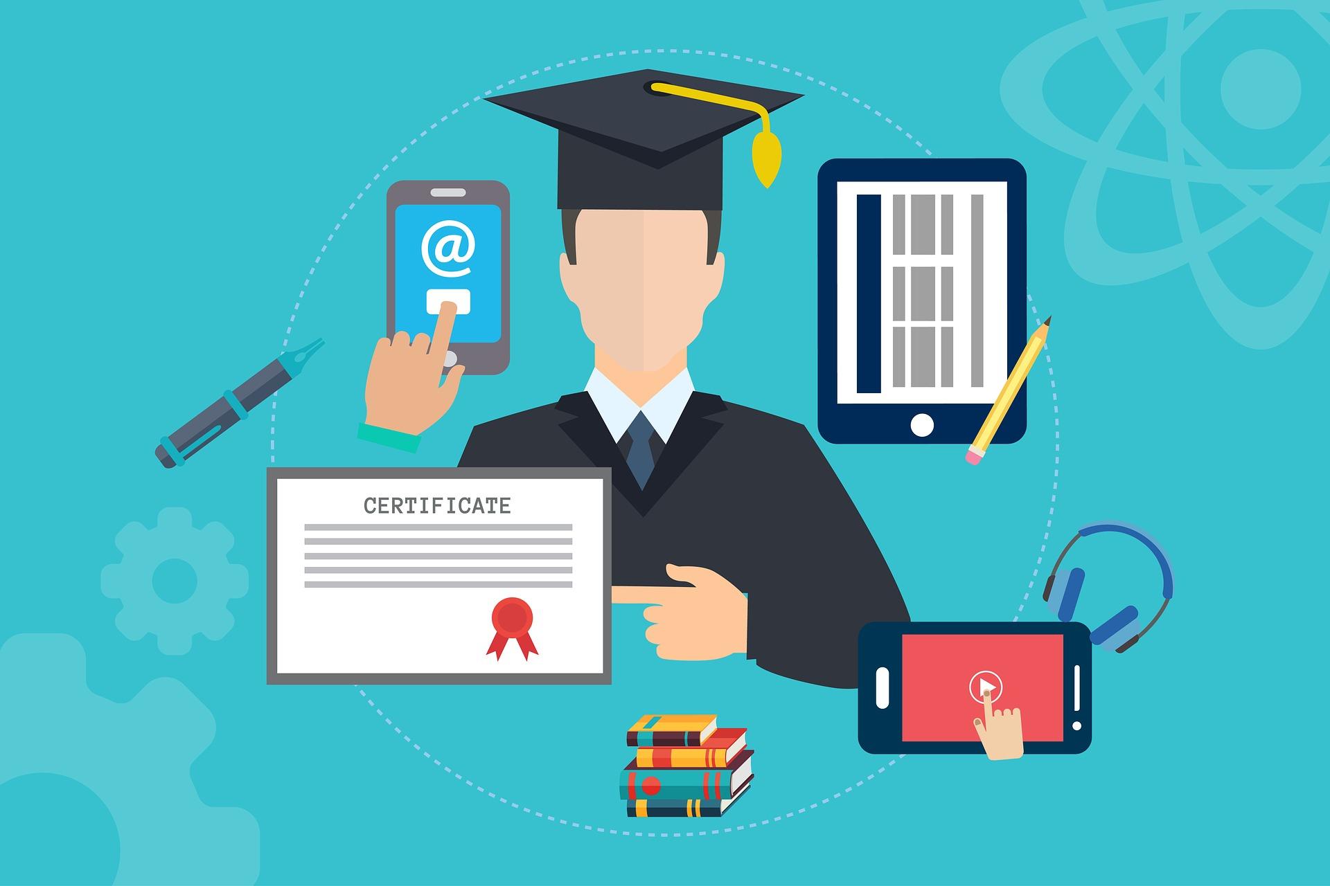 GRATIS :: 6 cursos en CEOE (Inglés, BigData, Aplicaciones Informáticas, etc)