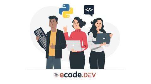 Curso Gratuito de Programación en Python 3 - Udemy (solo por 3 días)
