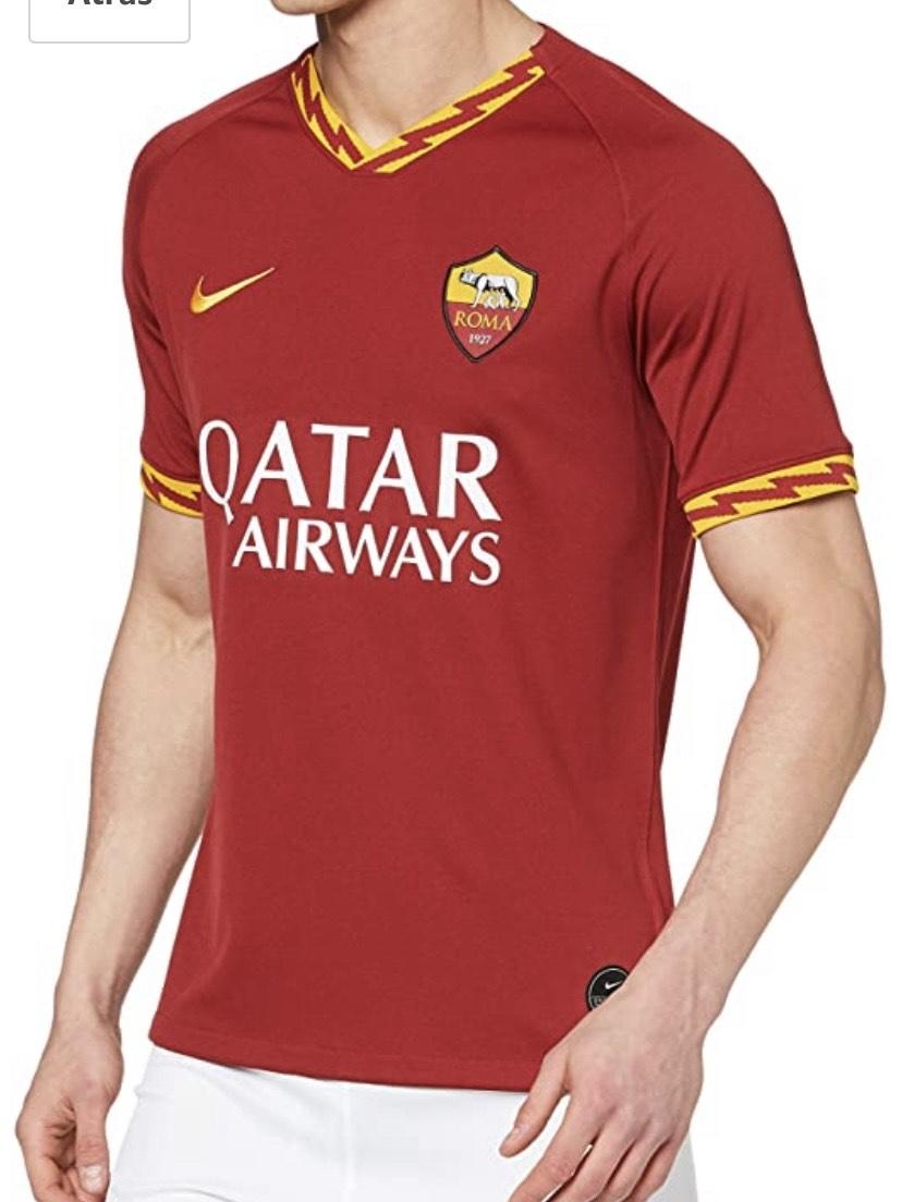 Talla S camiseta AS Roma Home 2019/2020
