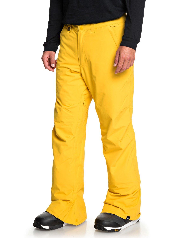 Pantalón para Nieve de Quiksilver tallas XL, XXL