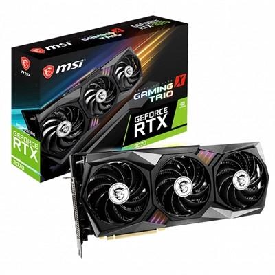 Tarjetas gráficas RTX 3070 8GB