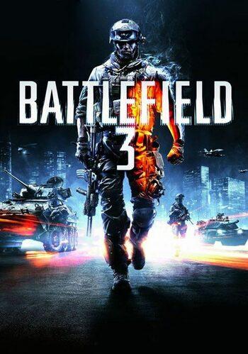Battlefield 3 Con Prime Gaming GRATIS
