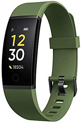 Realme Band - Fitness Tracker Green