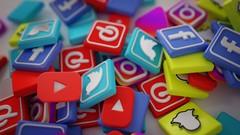 5 Cursos para aprender el Marketing de las Redes Sociales de Udemy [GRATIS] *[EN INGLÉS]*