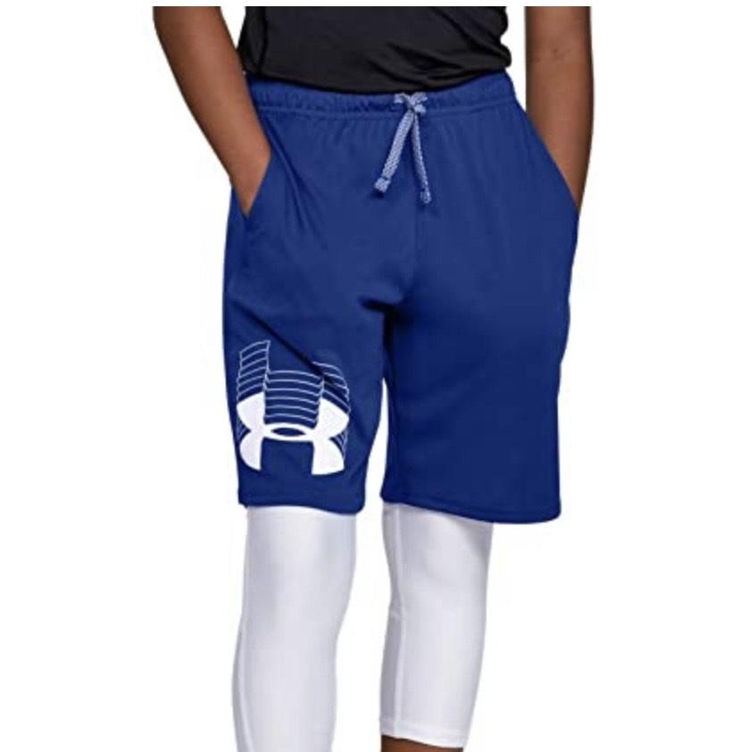 Pantalón para niños Under Armour Prototype