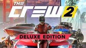 The Crew 2 - Deluxe Edition GRATIS PARA SIEMPRE en Google Stadia