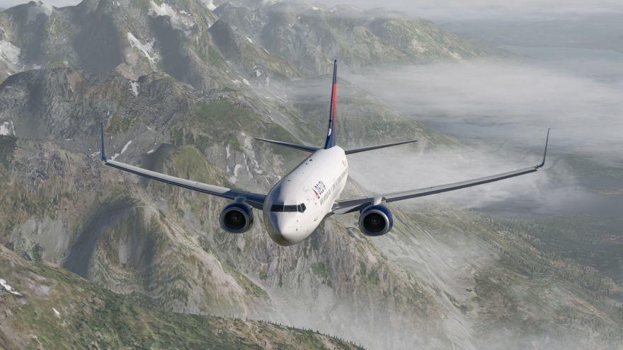 X-Plane 11 PARA STEAM!!