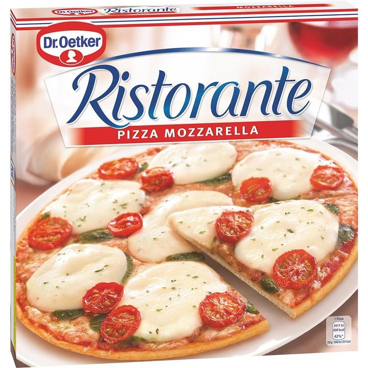 Pizza ristorante gratis (reembolso)