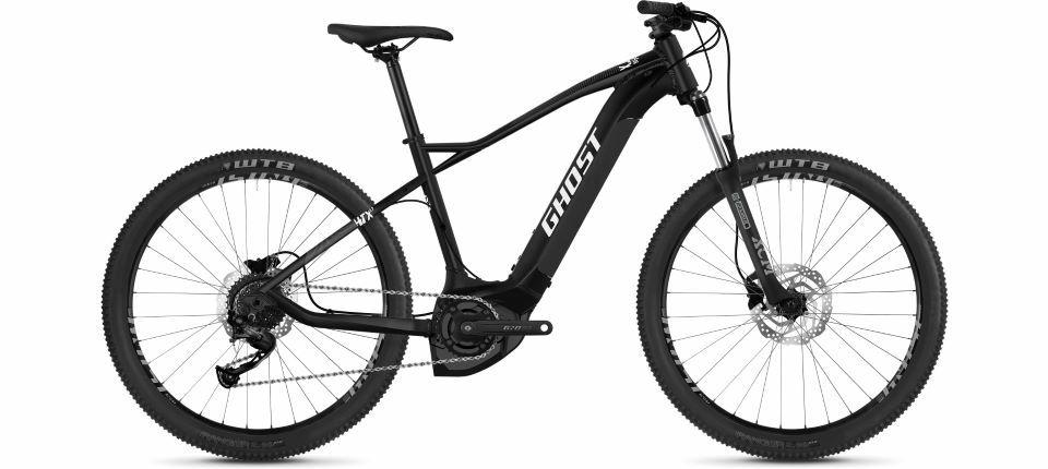 Ghost Hybride HTX 2.7+ Hardtail E-Bike (2020)