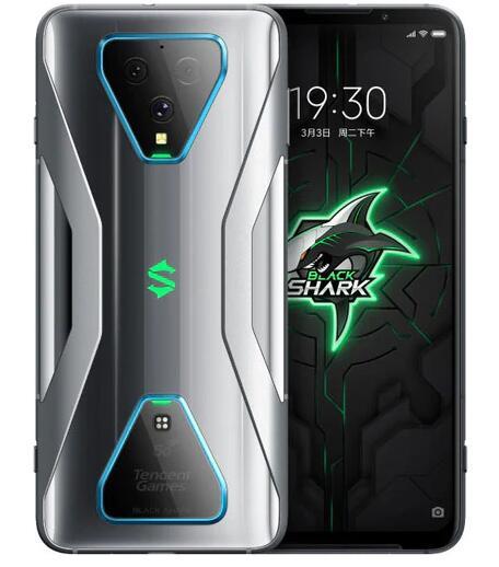 Xiaomi Black Shark 3 5G Snapdragon 865 8GB 128GB