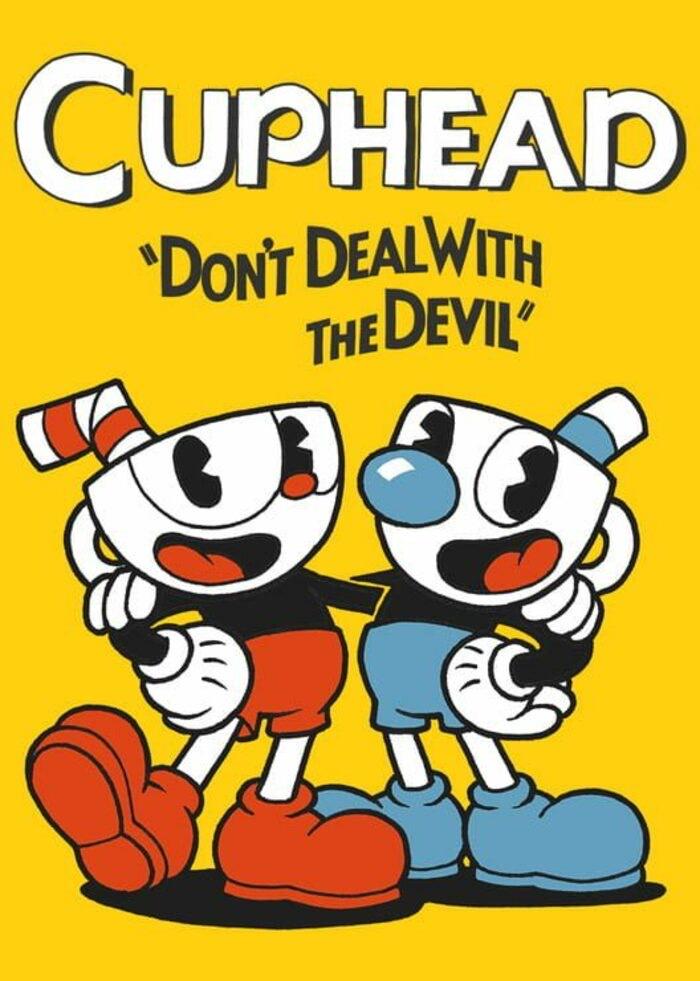 CupHead Steam Key