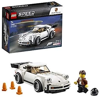 Lego Speed Champion 1974 Porsche 911 Turbo