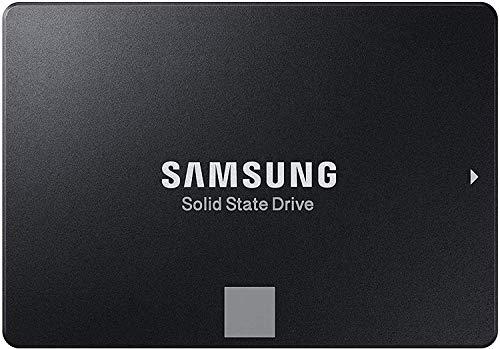 SSDs de 1TB a buenos precios (vuelve Samsung 860 EVO 99€)
