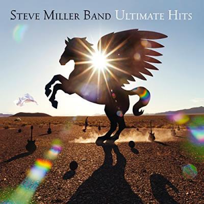 Vinilo Ultimate Hits de Steve Miller Band