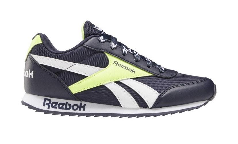 Zapatillas para niñ@s Reebok Classics Royal Cljog 2