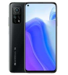 Xiaomi mi 10 t 5g 6/128 negro