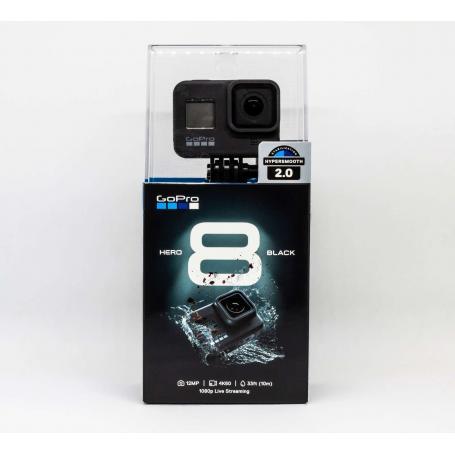 GoPro HERO8 Black Camara de Accion 4K