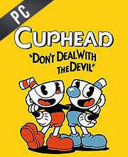 Cuphead Steam PC