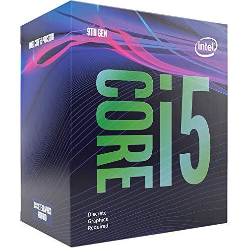 Intel Core i5-9400F 2,9 GHz