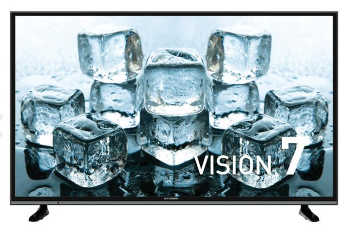 "Grundig ULTRA HD HDR Smart TV gama VLX7850BP: 55"" por 329€ - 49"" por 289,99€ - 43"" por 248,99€"