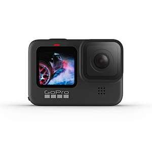 GoPro HERO 9 Black 5K