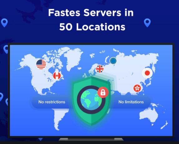 6 meses gratis VPN VeePN [tráfico ilimitado, 5 dispositivos]