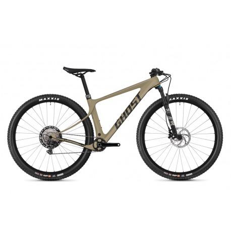 """Bicicleta de carbono Ghost 29"""" Lector SF LC Advanced 2020"""