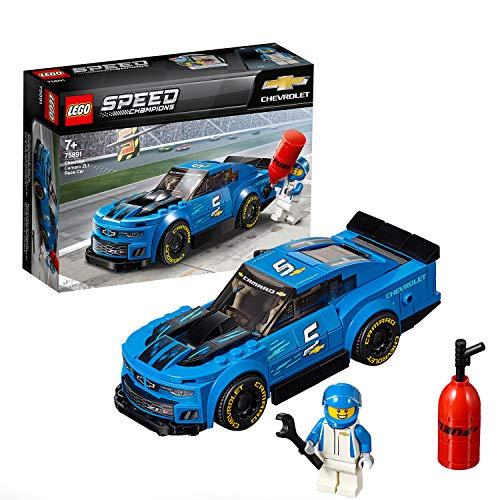 Lego Speed - Chevrolet Camaro ZL1