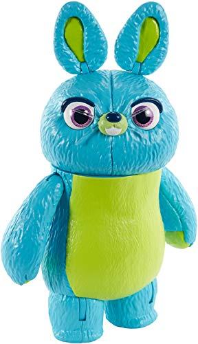 Reco de figuras con descuento de Toy Story 4, Mattel