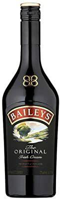 Botella de Baileys 70 cl.
