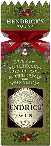 Hendrick's Edición Limitada Navidad - 700 ml