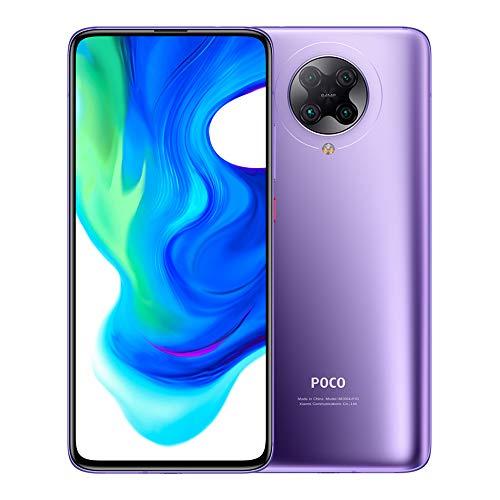 Poco F2 Pro - 6/128 (solo en Electric Purple, leer descripción)