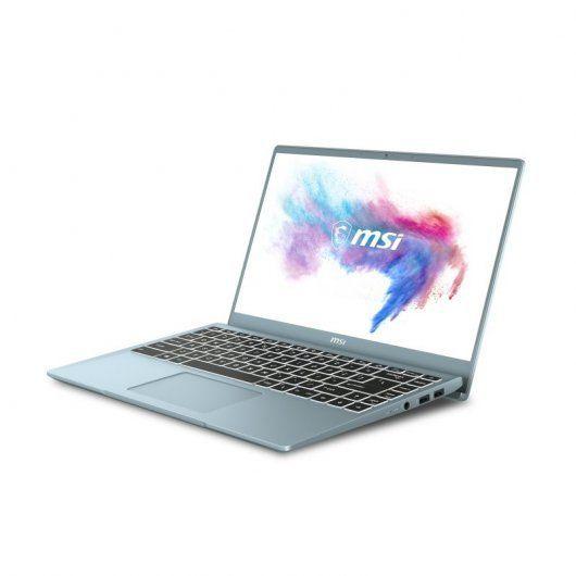 MSI Modern 14 B4MW Ryzen 5 4500U, 8 GB RAM, 512 GB SSD