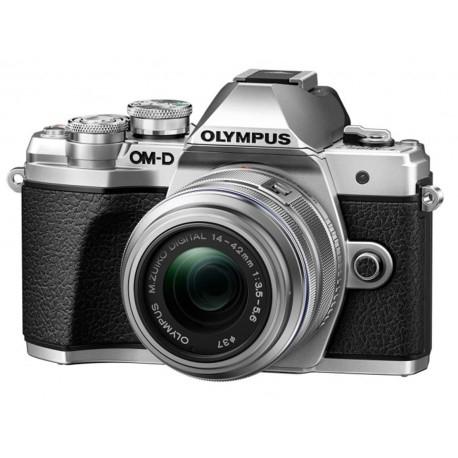 Camara OLYMPUS OMD EM10 MARK III + 14-42 II R