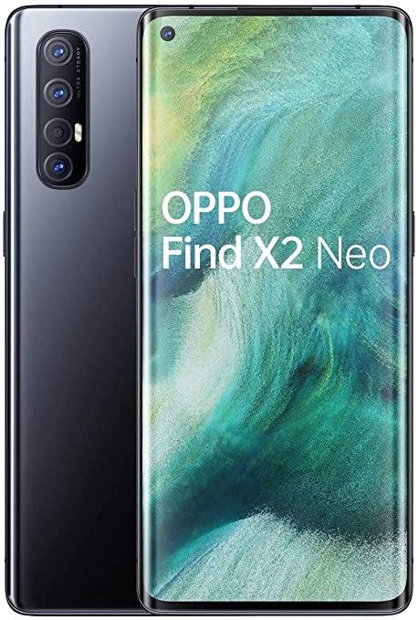 Oppo Find X2 Neo 5G 12GB RAM