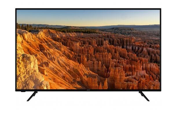 """TV LED 165,1 cm (65"""") Hitachi 65HK5600, 4K UHD, Smart TV"""