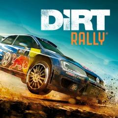 PS4 Dirt Rally PSN Plus
