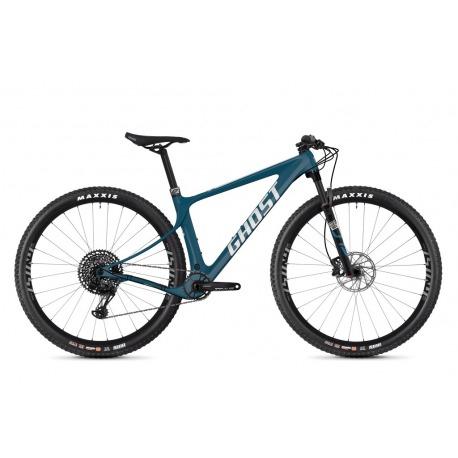 "Bicicleta de carbono Ghost 29"" Lector SF LC Universal 2020"