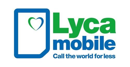 Lycamobile Hasta 14GB gratis adicionales con los bonos de datos