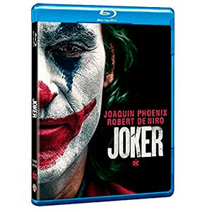 The Joker [Ed. Blu-ray] (Recogida en tienda)