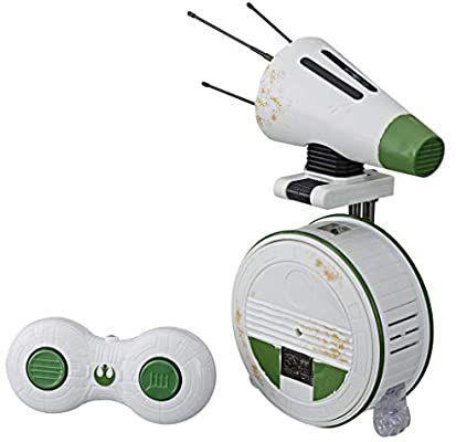 Star Wars -Droide Electrónico con Control Remoto(HasbroE6983EU4) A preciaco!