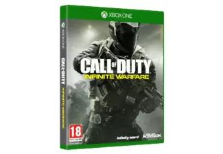 Call of Duty: Infinite Warfare - Standard Edition para Xbox One