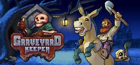 Graveyard Keeper Steam