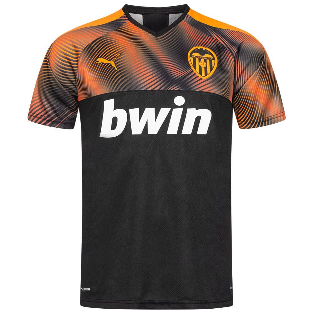 Valencia CF PUMA Hombre Camiseta segunda equipación