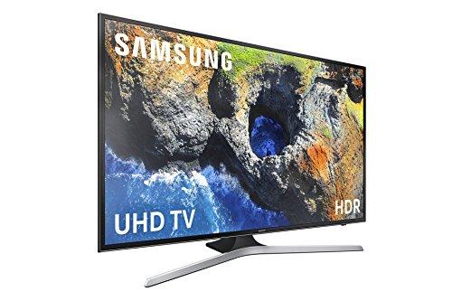 TV Samsung SmartTV 4K