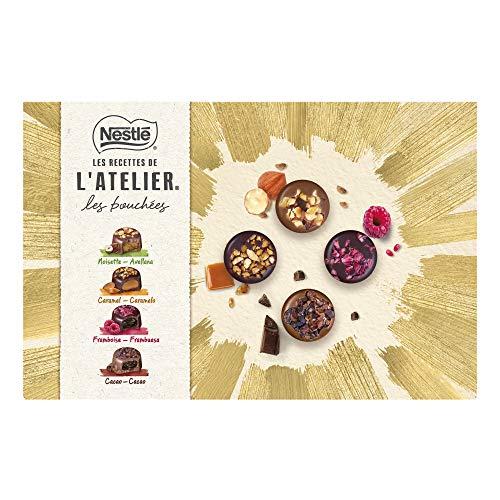 Nestlé Les Recettes De L'Atelier Estuche 398gr