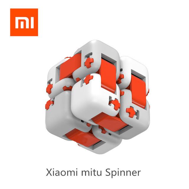 Cubo spinner Xiaomi Mitu