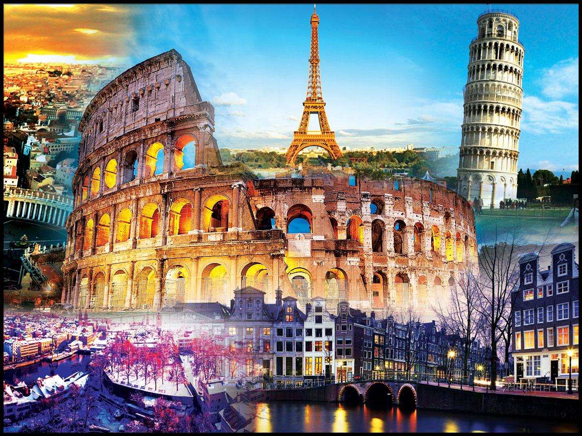 Tours gratuitos por ciudades del mundo